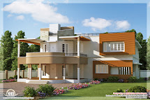 March 2013 - Kerala Home Design Architecture House Plans