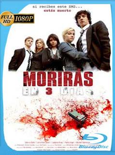 Tres Días para Morir (2006) HD [1080p] Latino [GoogleDrive] PGD