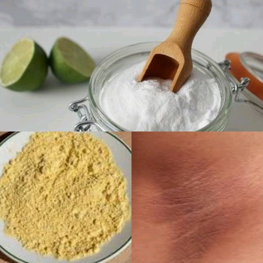 skin whitening, exfoliating, baking soda powder benefits, gharelu nuskhe, home remedies