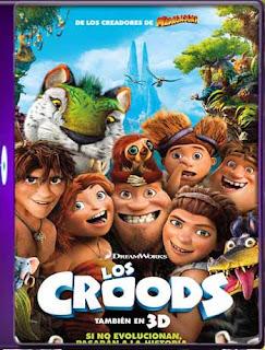 The Croods (2013) 60fps [1080p] Latino [GoogleDrive] SilvestreHD