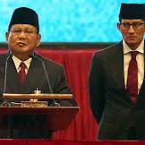 Titip Salam untuk Sohibku Prabowo Subianto