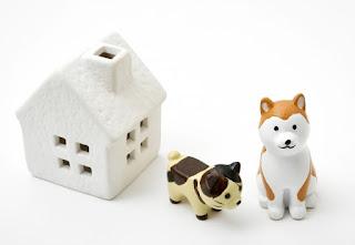 ペット飼育可賃貸住宅