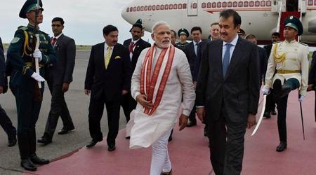 इस्लामिक हैरिटेज पर PM नरेंद्र मोदी का महत्वपूर्ण भाषण | NATIONAL NEWS