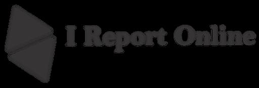 I Report Online