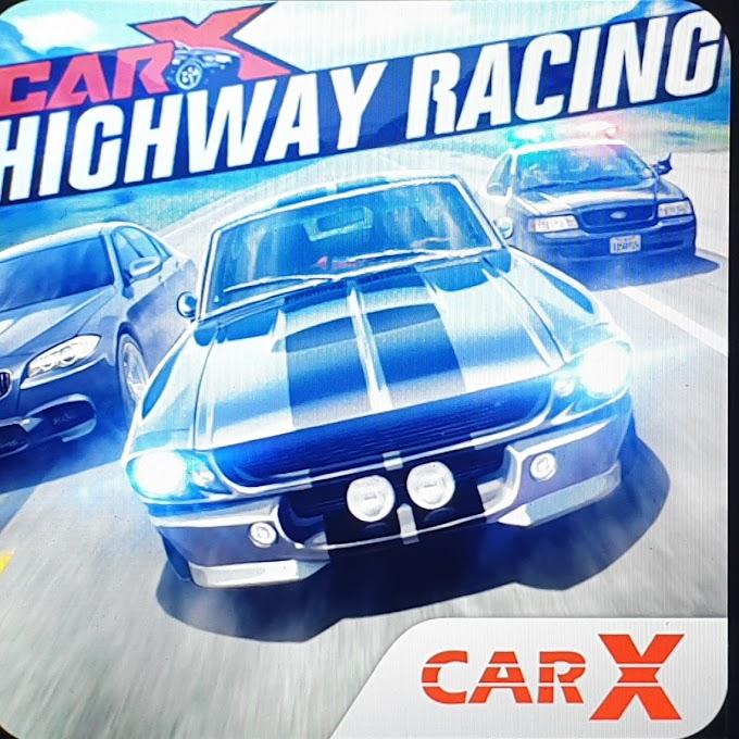 CarX Highway Racing v1.64.1 CarX motorlu Otoyol Yarışı Mod Apk İndir Mayıs 2019