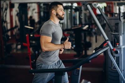 Buy Treadmill for Home - Power Break Fitness