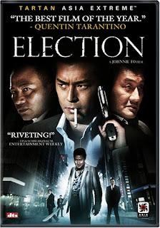 Election (2005) ขึ้นทำเนียบเลือกเจ้าพ่อ [พากย์ไทย+ซับไทย]