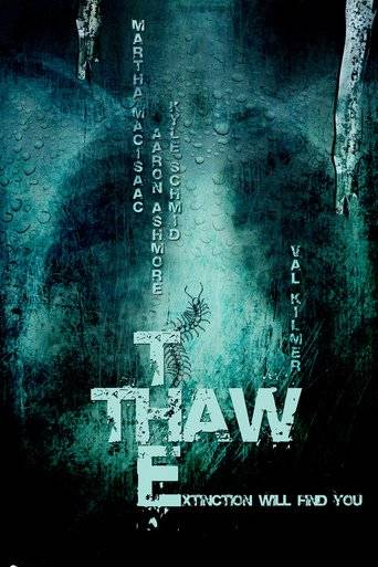 The Thaw (2009) ταινιες online seires oipeirates greek subs