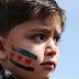 Δέκα χρόνια βίας στη Συρία