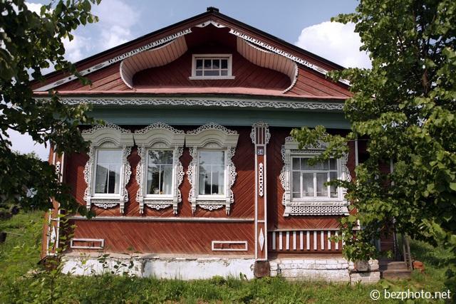 ивановская область фото