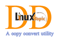 dd command, create backup using dd command,  Copy a file, converting and formatting according to the operands, dd command in linux, generate file using dd