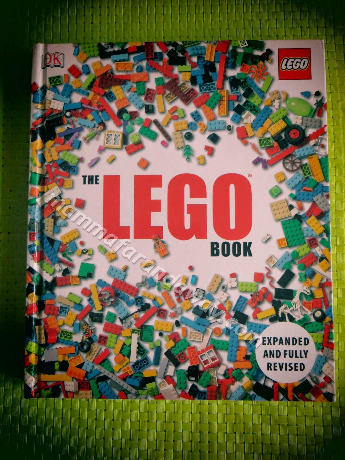 http://www.bookdepository.com/Lego-Book-Daniel-Lipkowitz/9780756666934/?a_aid=Mammafarandaway