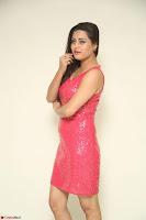 Shipra Gaur in Pink Short Tight Dress ~  Exclusive Poshoot 138.JPG