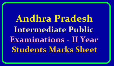 AP Intermediate Public Examinations 2019- II Year Students Marks Sheet /2019/06/ap-intermediate-public-examinations-2019-second-year-students-marks-sheet-download-from-official-website-results.apcfss.in.html