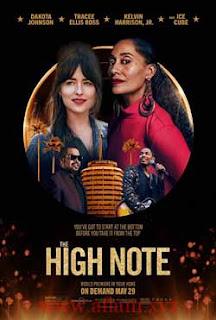 مشاهدة مشاهدة فيلم The High Note 2019 مترجم