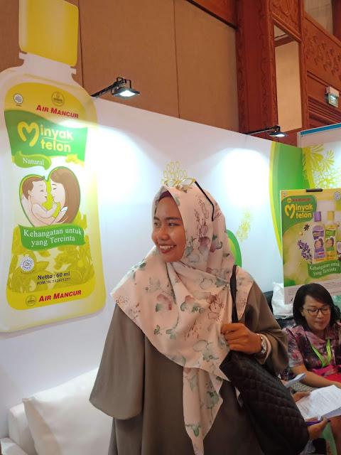 3 Tips Jitu Perkuat Bonding Time dengan Anak bersama Minyak Telon Air Mancur
