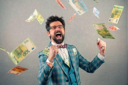 Куда выгодно вложить деньги сегодня, чтобы гарантированно получить прибыль.