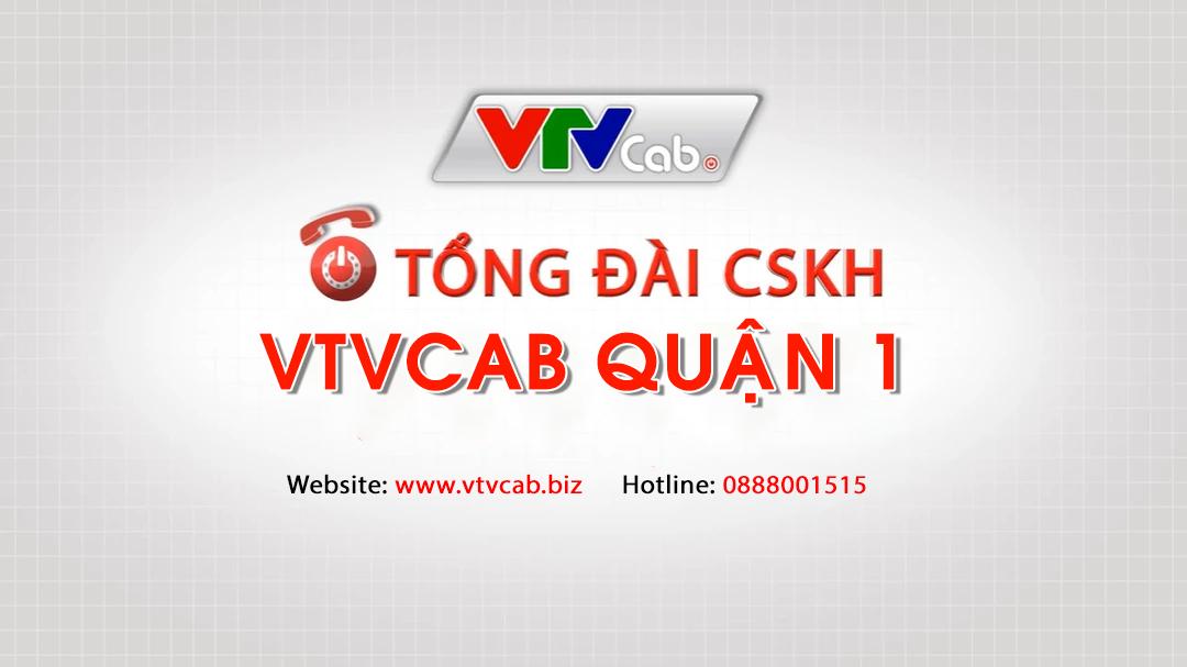 VTVCab Quận 1