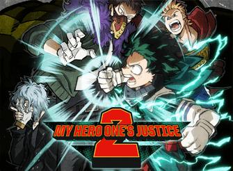 My Hero Ones Justice 2 [Full] [Español] [MEGA]