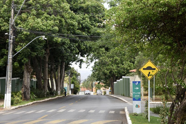 Governo quer redefinir limites das regiões administrativas do DF