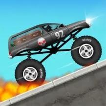 لعبة Renegade Racing مهكرة للاندرويد