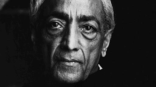 El Silencio según Jiddu Krishnamurti