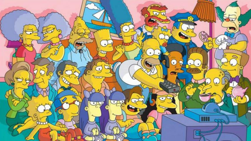 The producer of The Simpsons thinks about whether they could reach episode 1000