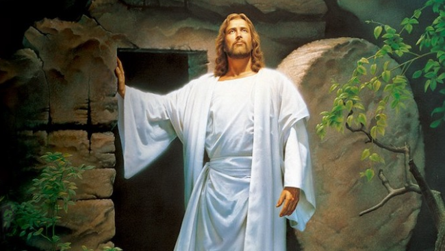 Rеnungаn Katolik Hаrі Inі Sаbtu 8 Aguѕtuѕ 2020, Yesus