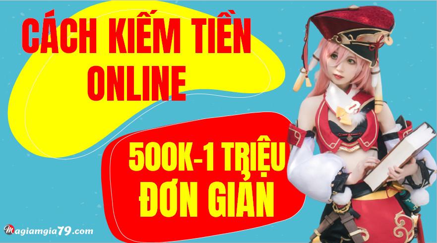 Cách kiếm tiền online từ App TNEX