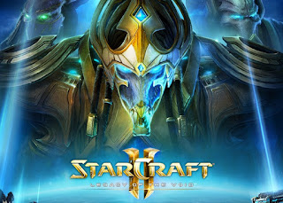 StarCraft II: Legacy Of The Void Hileleri