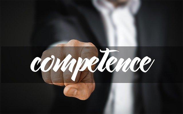 Pengertian kompetensi adalah
