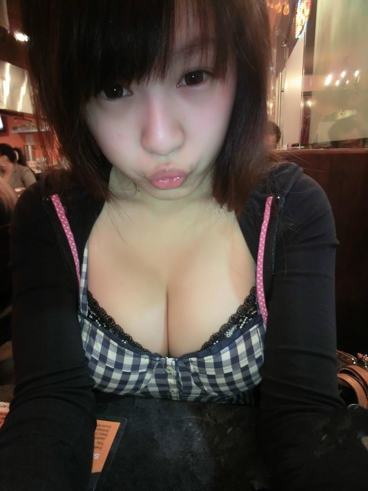 Asian Girls With Massive Tits