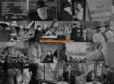 De ilusión también se vive(1947) Miracle on 34th Street - Fotogramas