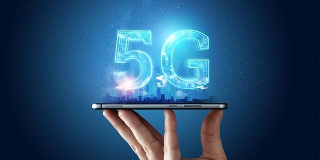تقنية 5G - الوعد بمستقبل أفضل