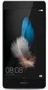 harga HP Huawei P8 Lite terbaru 2015