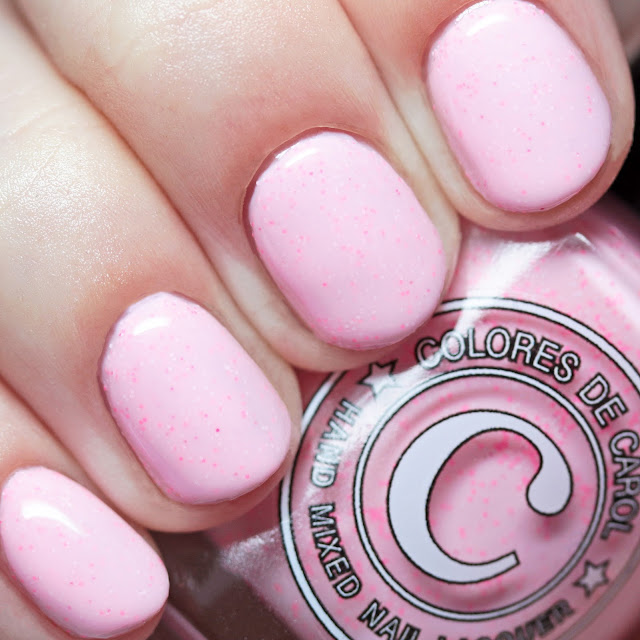 Colores de Carol Pretty in Pink