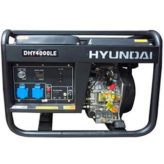 Máy phát điện Hyundai diesel DHY4000LE
