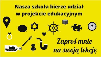 """Dlaczego projekt """"Zaproś mnie na swoją lekcję"""" może zmienić edukację w Polsce"""
