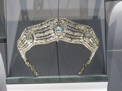exposition Cartier au Grand Palais