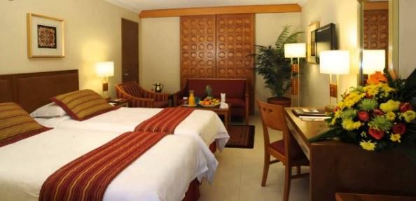 فندق اجياد مكة