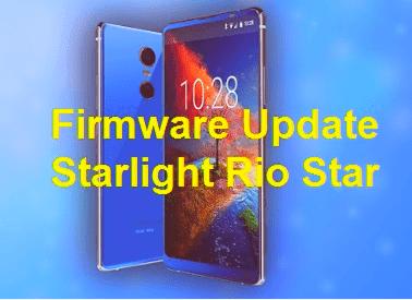 تفليش، وتحديث ،جهاز، ستارلايت ، Firmware، Update، Starlight، Rio، Star ، to، Android، 8.1.0