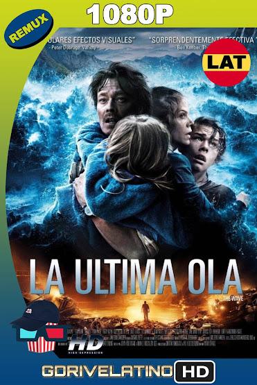 La Última Ola (2015) BDRemux 1080p Latino-Noruego MKV