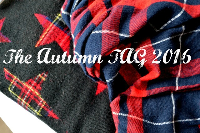 The Autumn TAG 2016