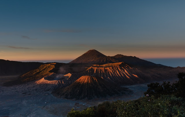 mount bromo-indonesia travel guide