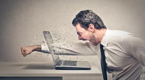 Update Windows 10 terbaru menyebabkan seluruh pengguna kacau