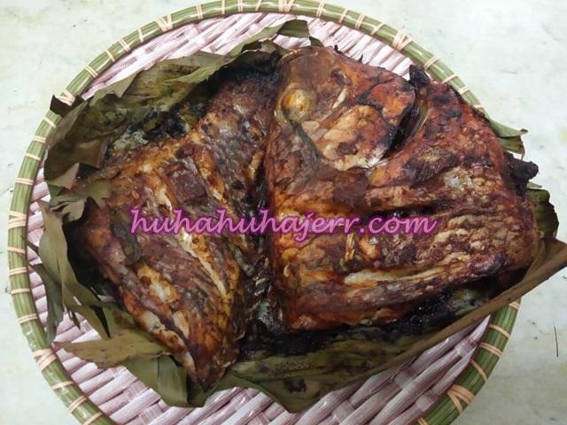 Resepi Ikan Talapia Bakar Pes Tomyam, Bakar Guna Air Fryer Memudahkan Kerja...