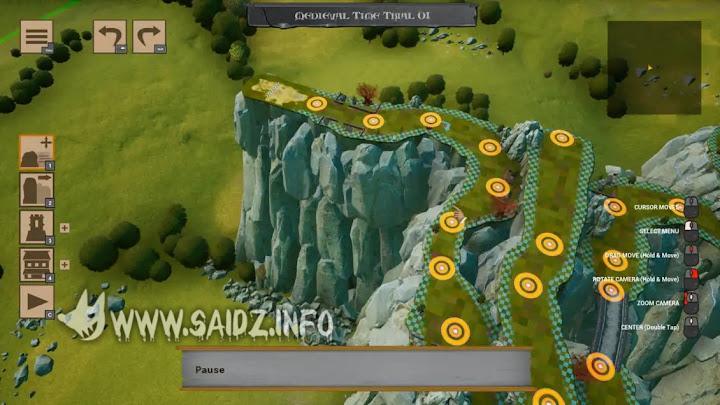 Rock of Ages 3: Make & Break Screenshot 5