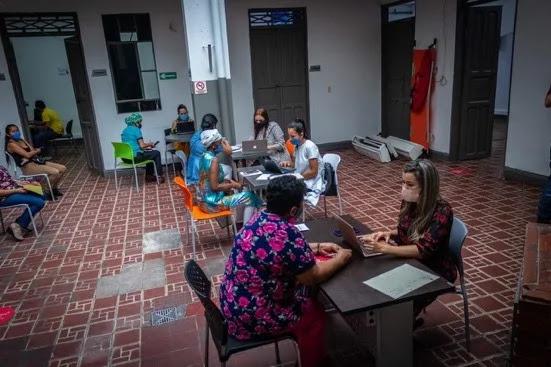 Alcaldía acompaña y asesora a los villavicenses que deseen impulsar sus negocios