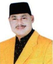 1. HM Rois Faisal SPdi MSI