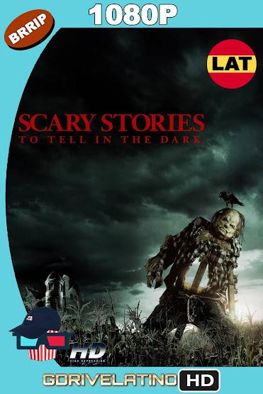Historias de Miedo para Contar en la Oscuridad (2019) BRRip 1080p Latino-Ingles MKV